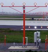 Bild Pole-Safe inflygljus