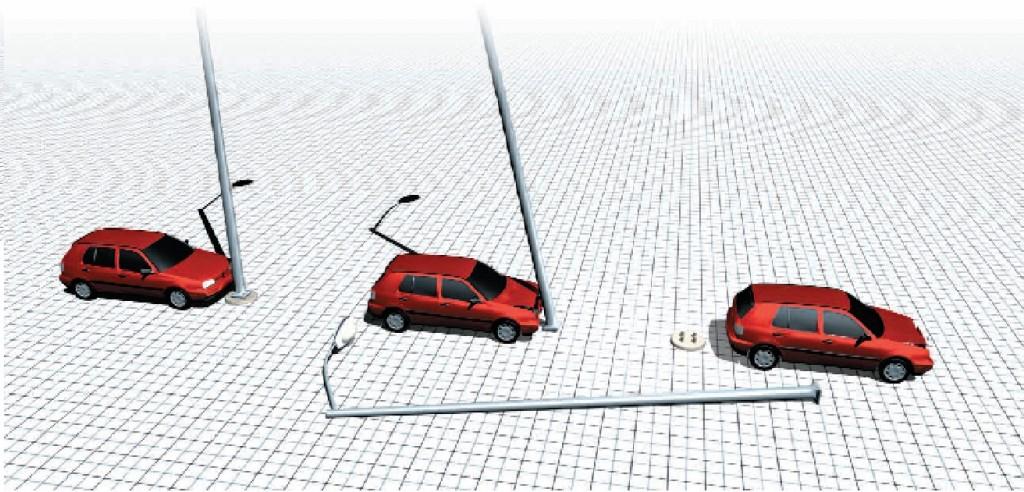 Pole Safe