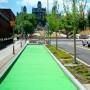 Bild Color Safe grön